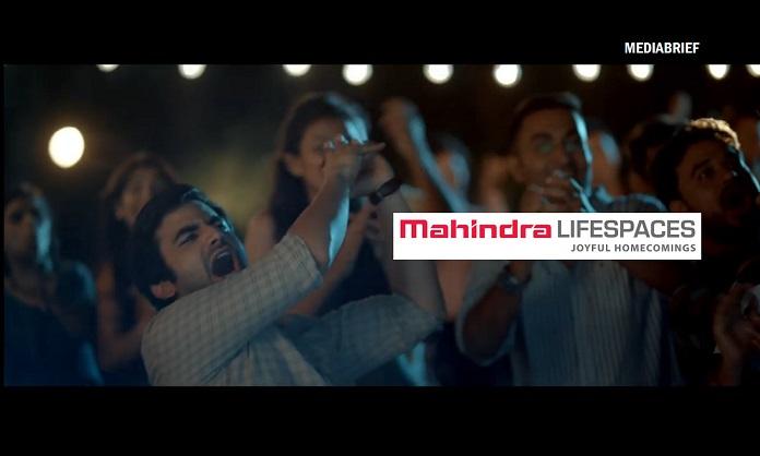 image-mahindra lifepaces new Digital video campaign-MediaBrief