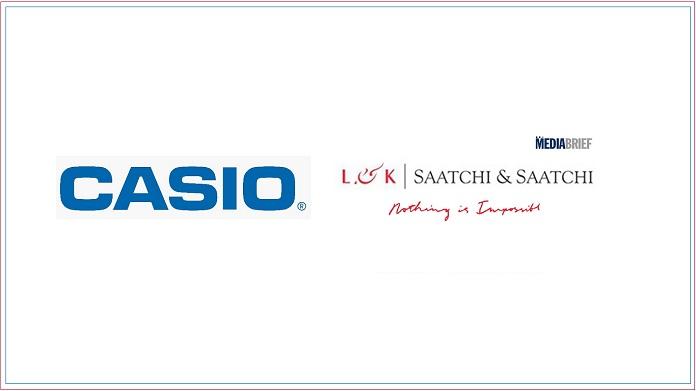 image-casio-india-assigns-creative-duties-for-watches-to-L K Saatchi & Saatchi-MediaBrief.