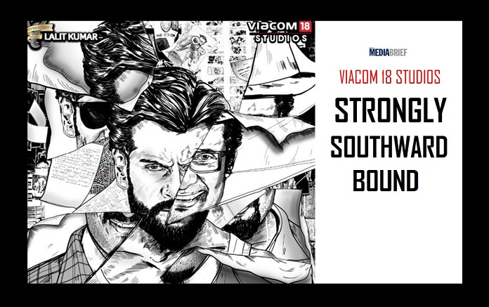 IMAGE-VIACOM-18-TO-RELEASE-5 TAMIL 1 TELUGU FILMS THIS YEAR -STRONG SOUTH PUSH - MEDIABRIEF