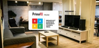 image BARC India launches PrimaVU to measure viewership in premium TV Homes in 6 cities of India-MediaBrief