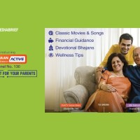 DISH TV's service for senior citizens - Ayushmaan Active at Rs 40 pm