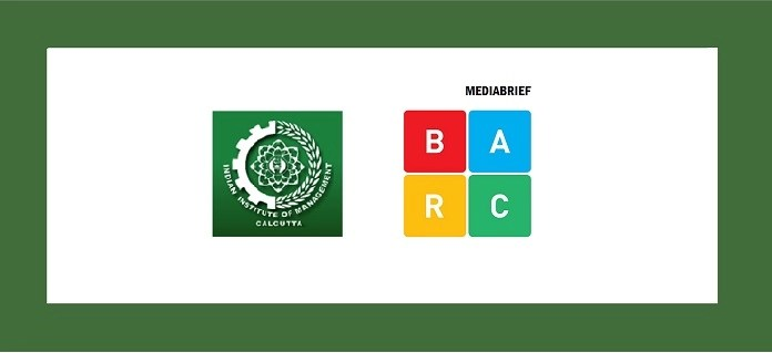 image-STORY-MAIN IIM-C lauds BARC India Panel homes sample size etc in report-MediaBrief-1