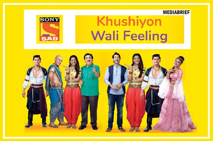 image-INPOST-Sony-SAB-rebrands itself withKhushiyon Wali Feeling-MediaBrief
