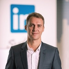 image-Olivier Legrand - Managing Director - Asia Pacific - LinkedIn - about Ashutosh Gupta-MediaBrief
