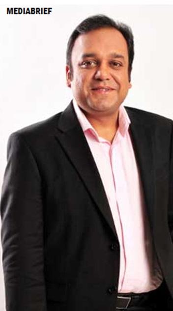 image-Punit Goenka - Managing Director and CEO - ZEEL - MediaBrief