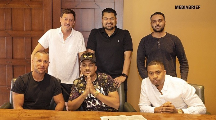 Universal Music India, Mass Appeal announce Mass Appeal India; sign DIVINE 1