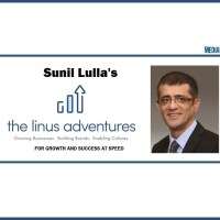For growth at speed - The Linus Adventures from Sunil Lulla