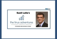 image-Sunil Lulla launches The Linus Adventures - Mediabrief