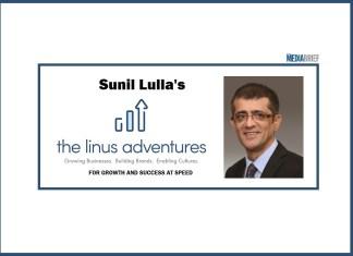 image-Sunil Lulla launches The Linus Adventures - Mediabrief