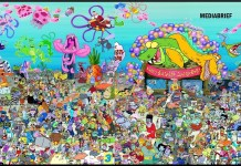 image-inpost-nickelodeon celebrates year-long birthday spongebog-mediabrief