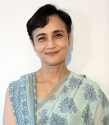 Divya Karani, Chief Executive Officer, dentsu X India