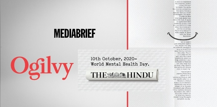 image-Ogilvy campaign for The Hindu spreads awareness about mental health-mediabrief.jpg