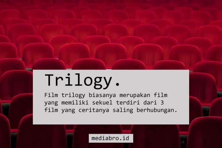 Arti Trilogy