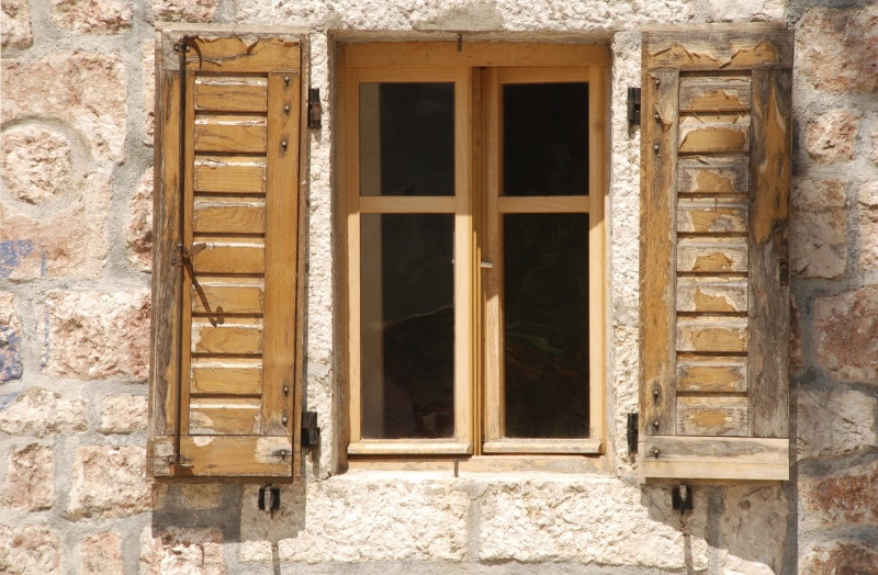 Timber Windows Versus Aluminium Windows Au