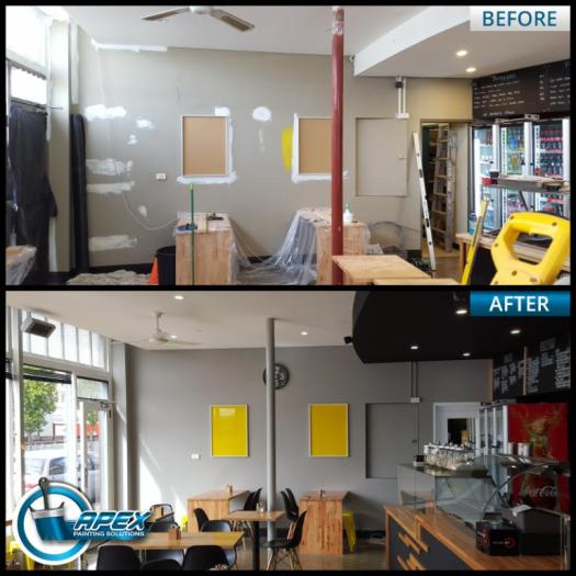 Apex Painting Solutions West Hobart 2 Recommendations Hipages Com Au