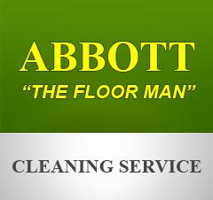 Abbott Cleaning Service Darwin Northern Territory Ian