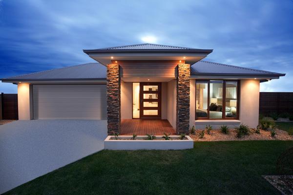 Exteriors Inspiration Brad Nation Hotondo Homes