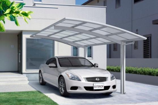 Aluminium Carport Design Ideas Get Inspired By Photos Of