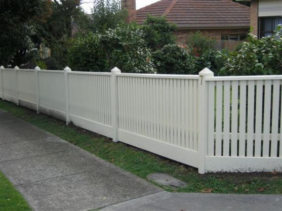 Picket Fencing Design Ideas Get Inspired By Photos Of Picket Fencing From Australian Designers