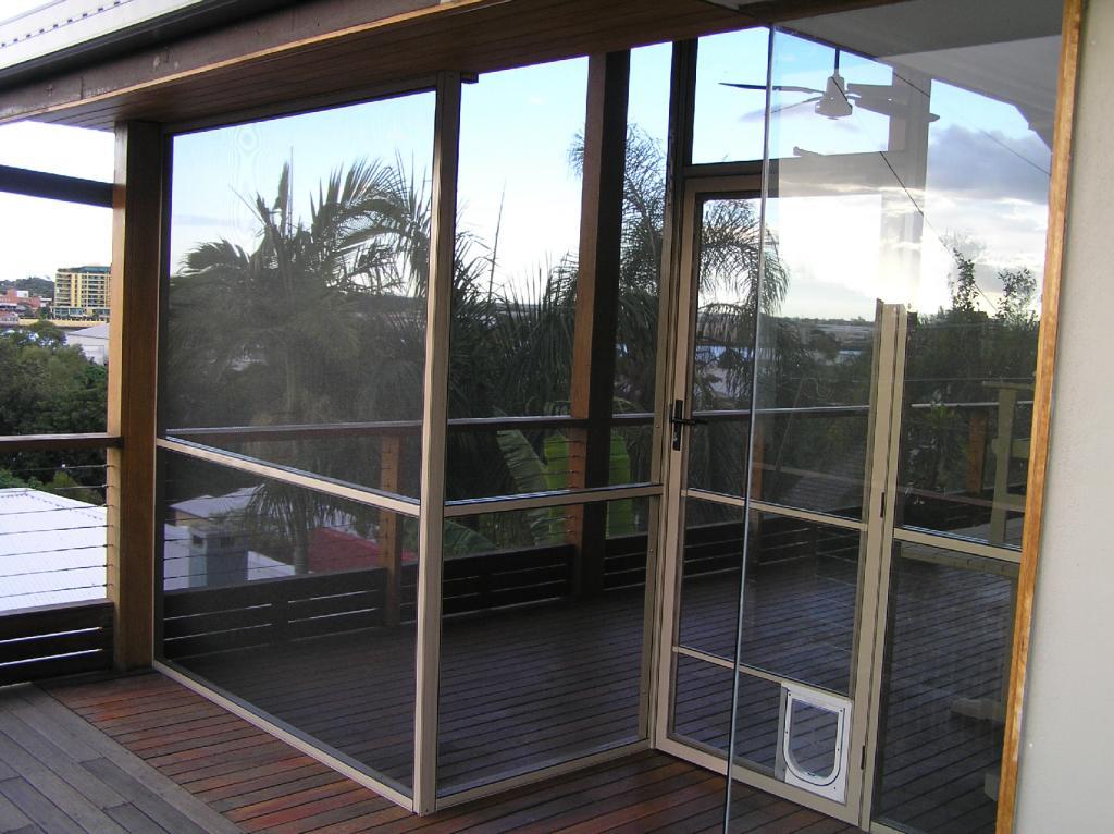 Balcony And Patio Enclosures Gold Coast Sunshine Coast