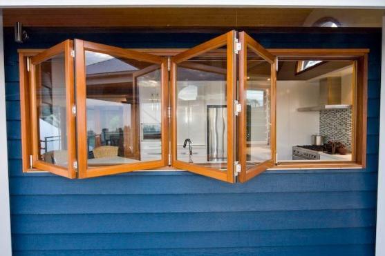 Bi Fold Window Design Ideas Get Inspired By Photos Of Bi