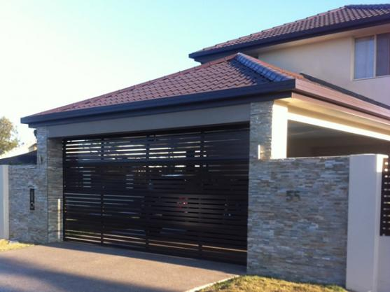 Garage Design Ideas   Get Inspired by photos of Garages from     Garage Design Ideas by Castle Construction Australia