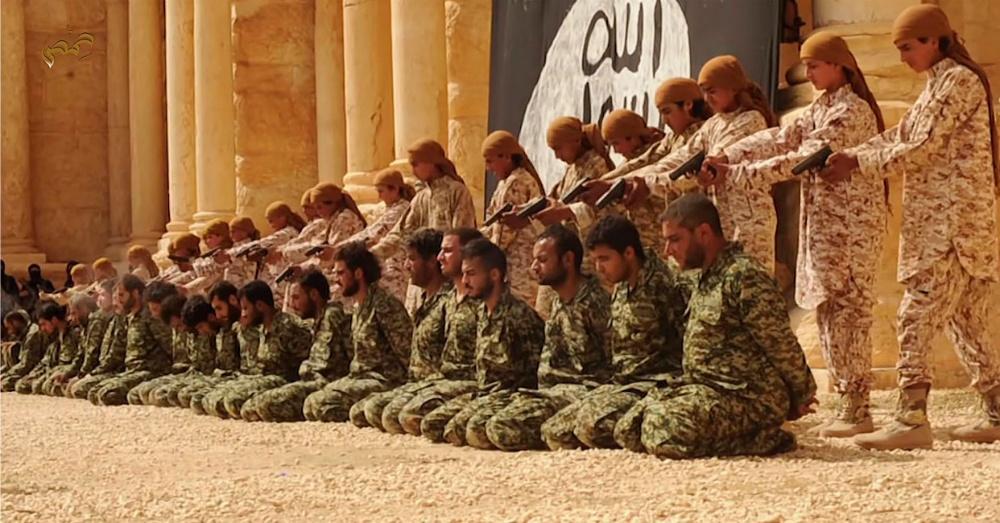 Radical Islamic Terrorists