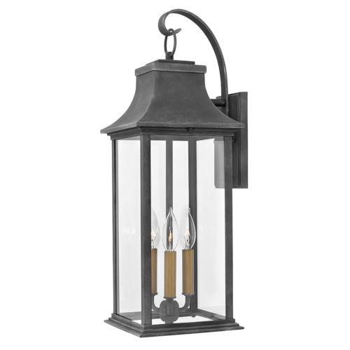 outdoor wall mount lighting fixtures