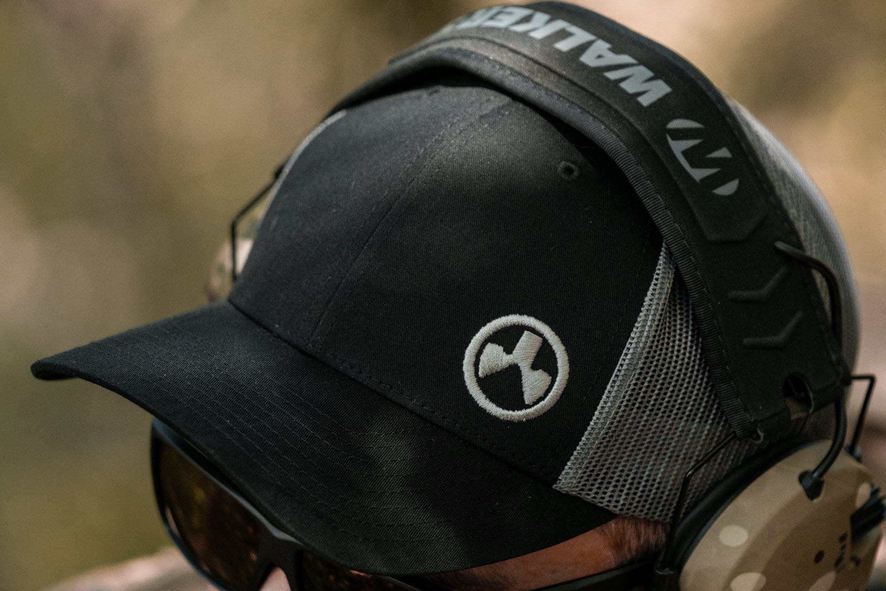 Magpul® Icon Trucker