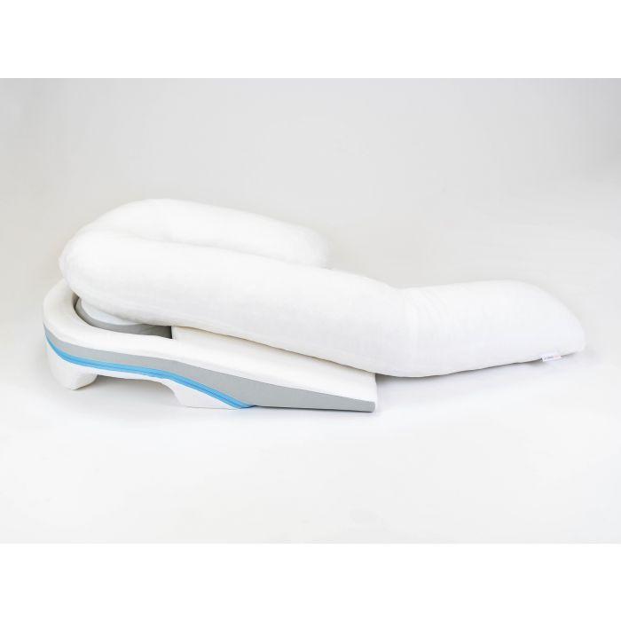 medcline lp shoulder relief system wedge body pillow