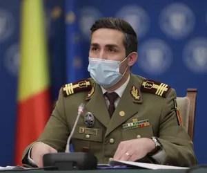 Comitetul care coordonează vaccinarea anti-COVID, dat în judecată de ONG-ul APADOR-CH. Ce îi reproșează lui Valeriu Gheorghiță
