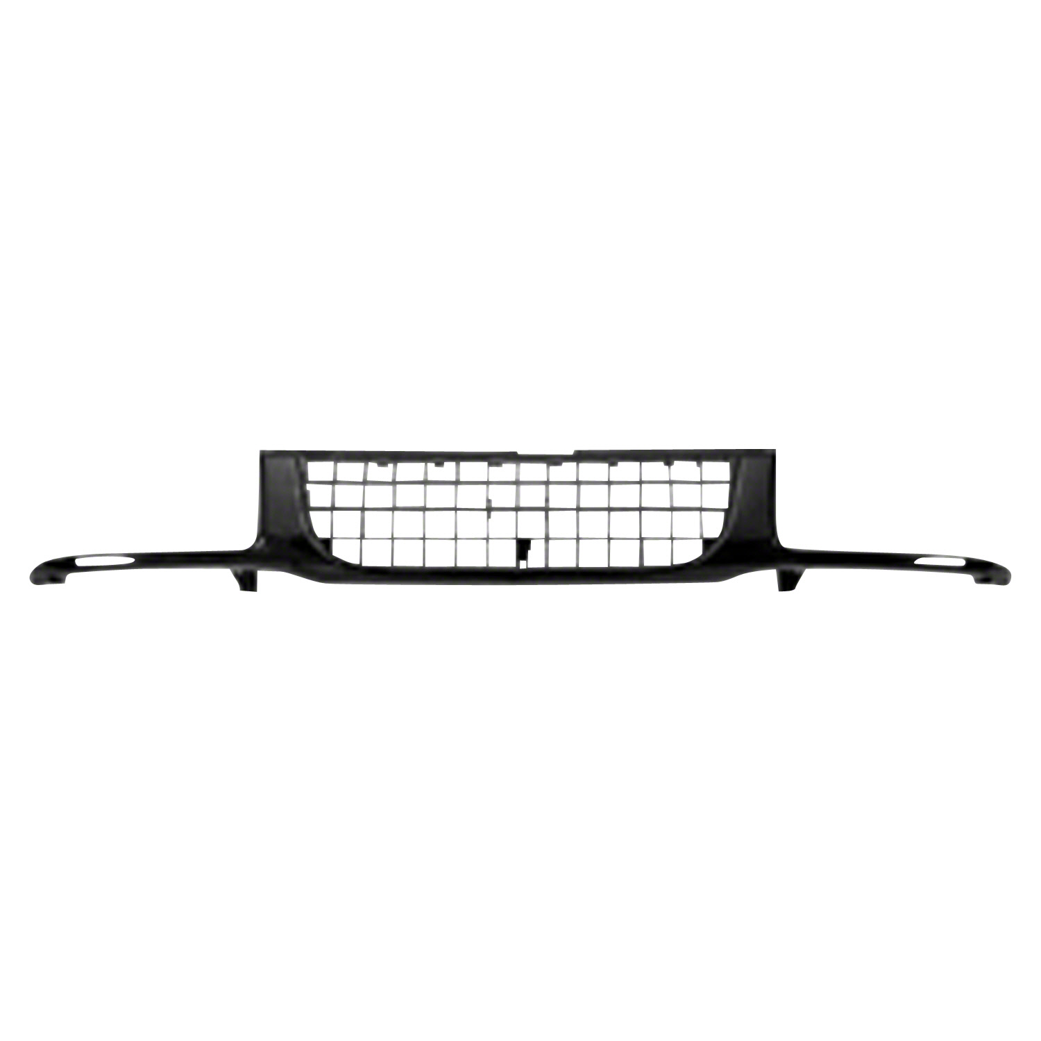 Front Grille Fits Isuzu Rodeo 104
