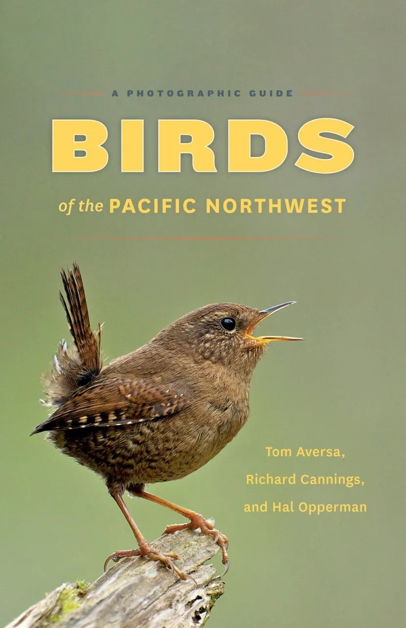 Birds Book Ohio Northwest