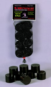 Octavator™ Tube Caps 8-pack picture