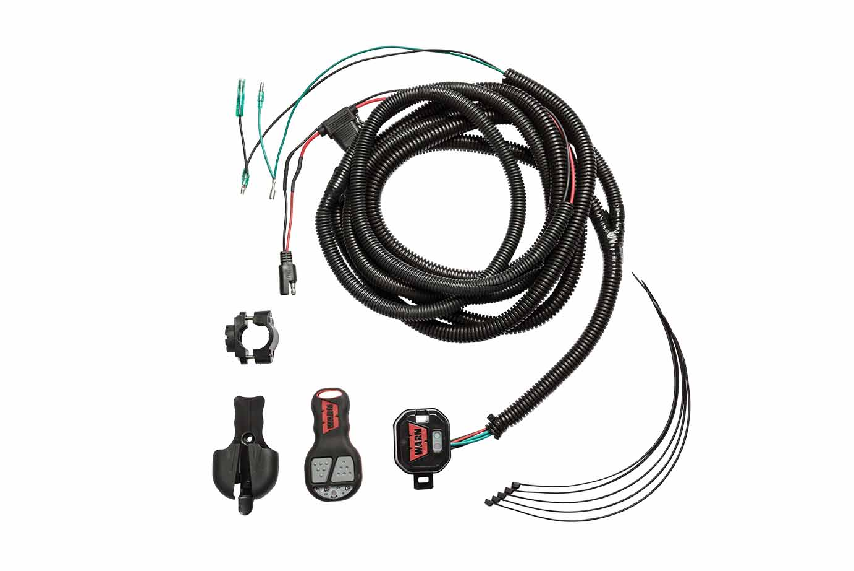 Arctic Cat Inc Wireless Remote Upgrade Kit