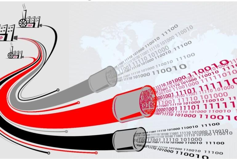 ما هو الباندويث أو الترافيك أو كمية نقل البيانات؟