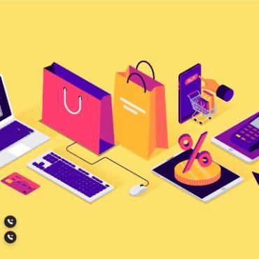 زيادة مبيعات متجرك الإلكتروني عن طريق تصميم موقعك