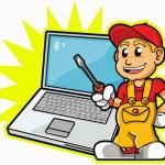 Masalah Pada Laptop dan Solusinya