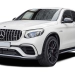Mercedes Amg Glc 63 Coupe Suv 2020 Review Carbuyer