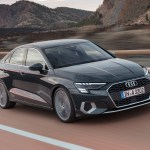 New 2020 Audi A3 Saloon Breaks Cover Carbuyer