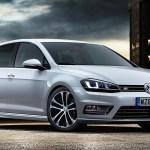 Volkswagen Golf R Line Review Carbuyer