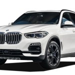 Bmw X5 Suv 2020 Review Carbuyer