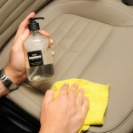 How To Clean Car Seats Carbuyer