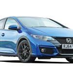 Honda Civic Hatchback 2011 2017 Mpg Running Costs Co2 Carbuyer