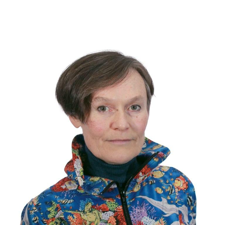 Lucinda Broadbent