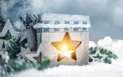 Wir wünschen ein frohes Weihnachtsfest und einen guten Rutsch ins Jahr 2018