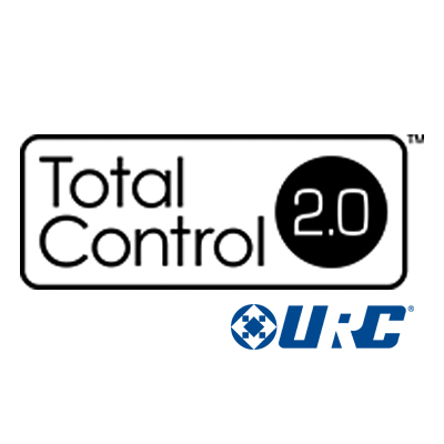 Total Control 2.0 by URC