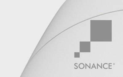 Best of InfoComm Award 2018 für Sonance Pro Serie