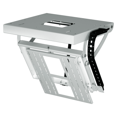 CT - Display Wandhalterung motorisiert