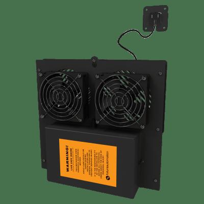 SAC-U1 - Smart Airflow Control